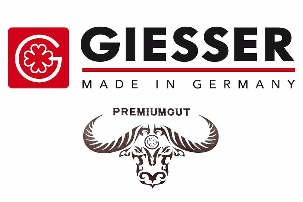 Giesser Premium Cut