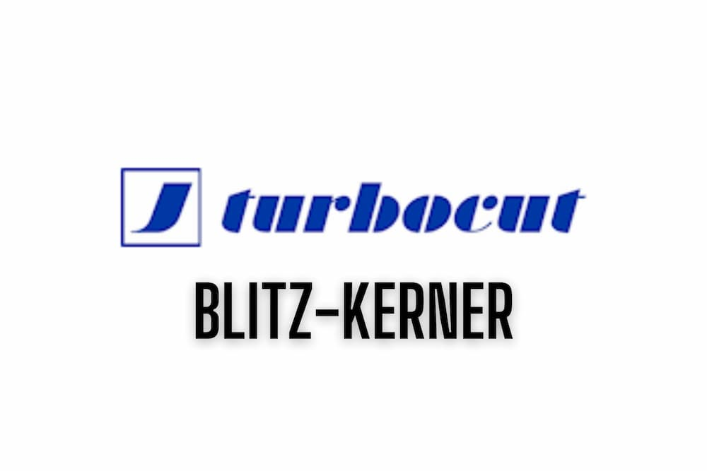 Turbocut Blitz Kerner